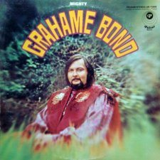 Grahame Bond - Mighty Grahame Bond