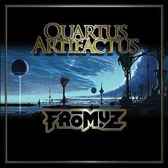 From.uz - Quartus Artifactus