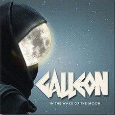 Galleon – In The Wake Of The Moon