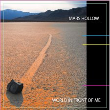 Mars Hollow – World In Front Of Me