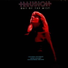 Illusion – Out Of The Mist