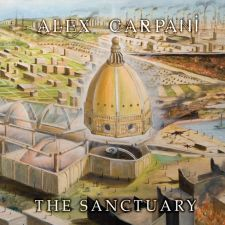 Alex Carpani – The Sanctuary