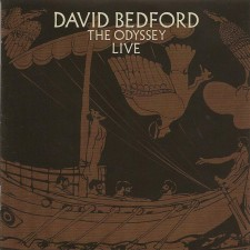 David Bedford - The Odyssey Live
