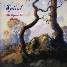 Spiral – The Capital In Ruins