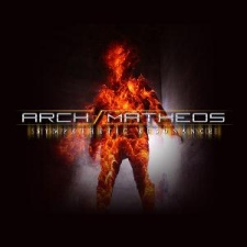 Arch/Matheos – Sympathetic Resonance