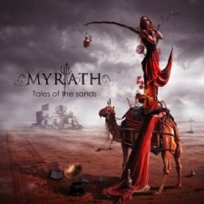 Myrath – Tales Of The Sands