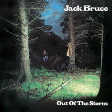 Jack Bruce – Out Of The Storm