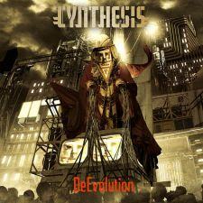 Cynthesis - DeEvolution