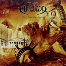 The Anabasis - Back From Being Gone