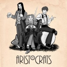 The Aristocrats – The Aristocrats
