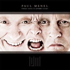 Paul Menel - Part Of The Story [EP]