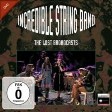 Incredible String Band – The Lost Broadcasts