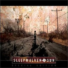 Sleepwalker Sun – Sleepwalker Sun