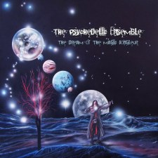 The Psychedelic Ensemble – The Dream Of The Magic Jongleur