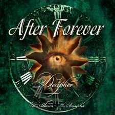 After Forever - Decipher: The Album ~ The Sessions