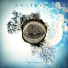 Anathema – Weather Systems