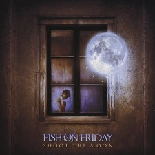 Fish On Friday – Shoot The Moon