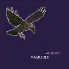 Magicfolk - Tales Of Power