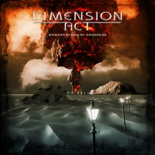 Dimension Act – Manifestation Of Progress