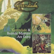Greenslade - Greenslade | Bedside Manners Are Extra