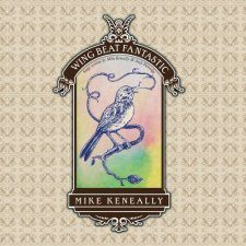 Mike Keneally - Wing Beat Fantastic
