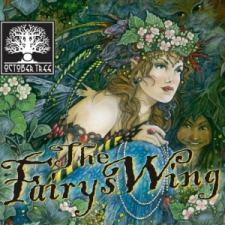 October Tree – The Fairy's Wing