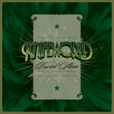 Knifeworld - Clairvoyant Fortnight [EP]
