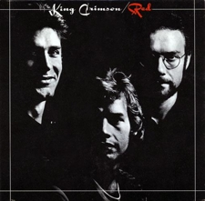 King Crimson - Red (40th Anniversary Series)