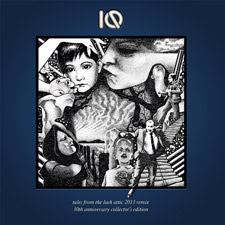 IQ - Tales from the Lush Attic (30th Anniversary Collector's Edition)