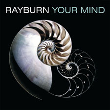 Rayburn - Your Mind
