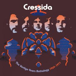 Cressida - The Vertigo Year Anthology 1969-1971