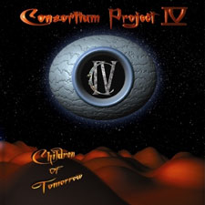 Consortium Project IV – Children of Tomorrow