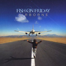 Fish On Friday – Airborne