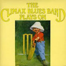 The Climax Blues Band - Plays On