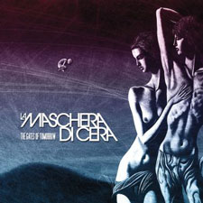 La Maschera di Cera - The Gates of Tomorrow
