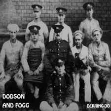 Dodson and Fogg - Derring-Do