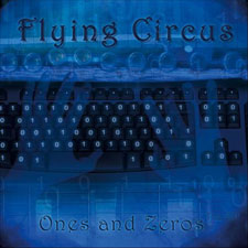 Flying Circus - Ones and Zeros [EP]