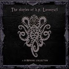 The Colossus Project - The Stories of H.P. Lovecraft ~ A SyNphonic Collection