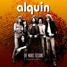 Alquin - The Marks Sessions