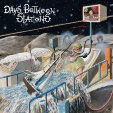 Days Between Stations - In Extremis