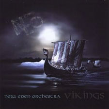 New Eden Orchestra - Vikings
