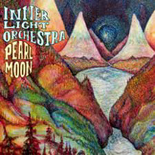 Inner Light Orchestra - Pearl Moon