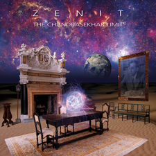 Zenit - The Chandrasekhar Limit