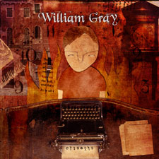 William Gray - Silentio