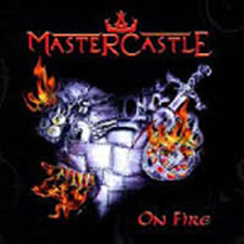 Mastercastle - On Fire