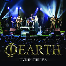 IOEarth - Live in the USA