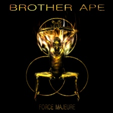 Brother Ape - Force Majeure