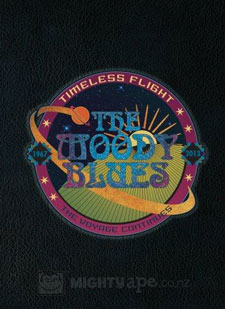 The Moody Blues - Timeless Flight