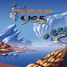 Various Artists - Tales From The Edge: A Tribute to the Music of Yes