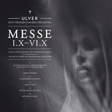 Ulver - Messe I.X-IV.X